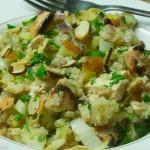 Apple Chicken Quinoa Salad
