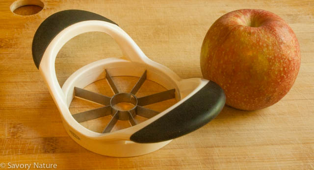 Apple Corer - Slicer