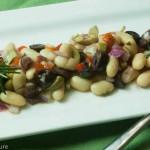 Mediterranean Cannellini Salad