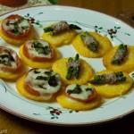Polenta Appetizers