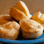 Yorkshire Pudding – Gluten-Free Dairy-Free Soy-Free!