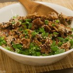 Pork Bulgogi – Gluten-Free, Soy-Free with Nightshade-Free Option