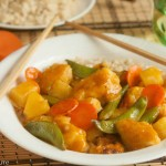 Sweet and Sour Chicken – Soy Free Nightshade Free
