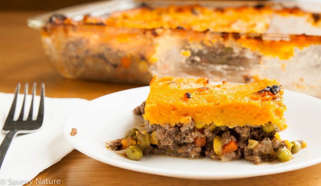 ... satisfying than the classic irish casserole shepherd s pie the pie is