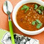 Tomato-less Chili