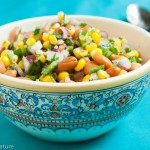 Pinto Bean and Corn Salad