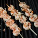 Best Grilled Shrimp