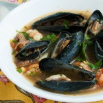 Summer Cioppino