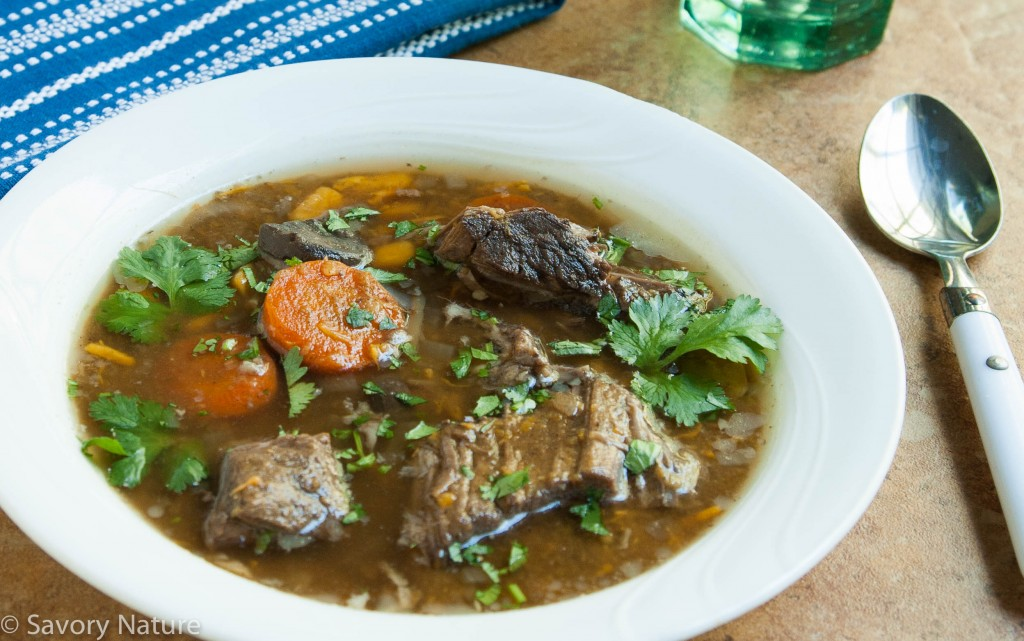 Vietnamese Slow Cooker Pot Roast