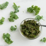 Kale Pesto and What to Do with It!